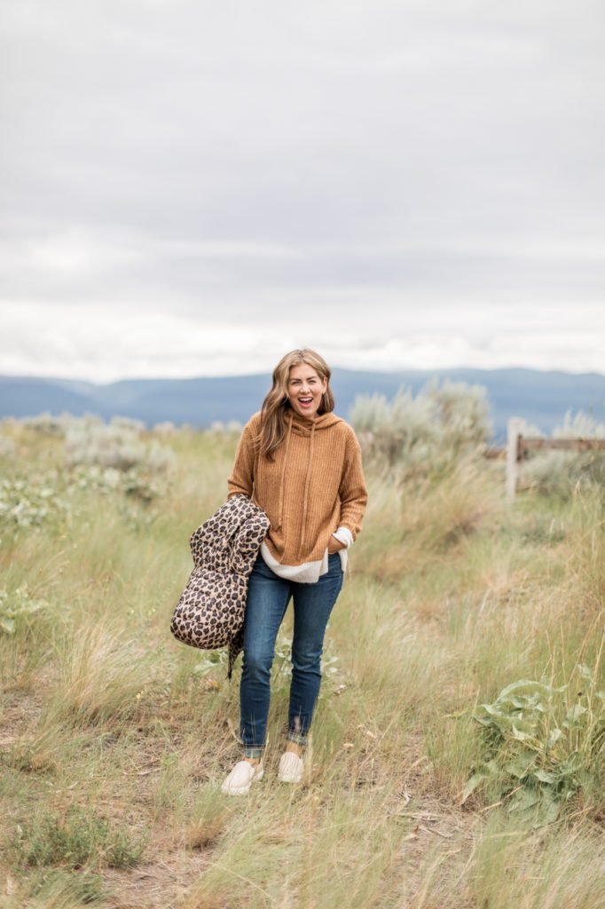 How to style the Jilly Jacket 2.0