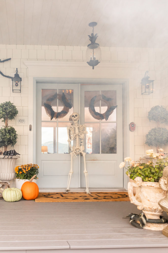 Jillian Harris' favourite Halloween Decorations