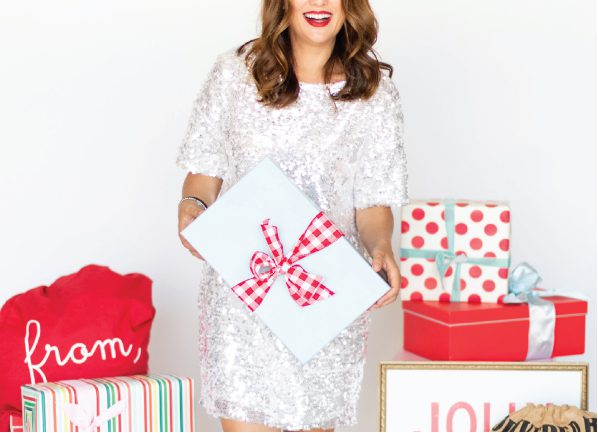 Jillian Harris Christmas In June
