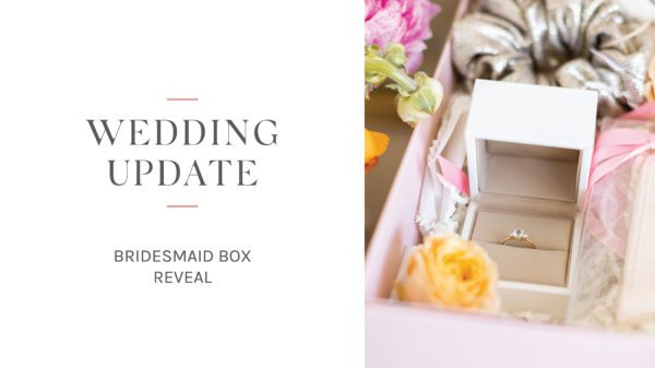 Jillian Harris Wedding Update Video Thumbnail