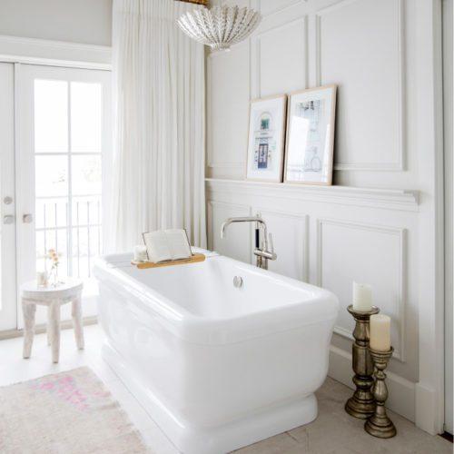 Jillian Harris At Home - Bathrooms Blog Categories