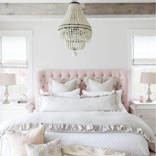 Jillian Harris At Home - Bedrooms Blog Categories