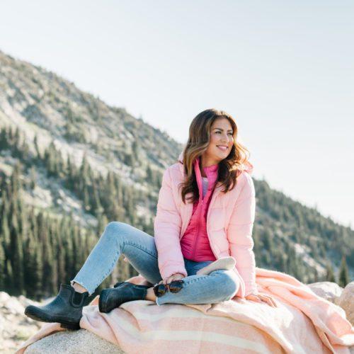 Jillian Harris Fashion - Fall Blog Categories