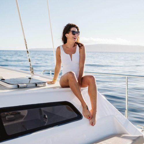 Jillian Harris Fashion - Summer Blog Categories