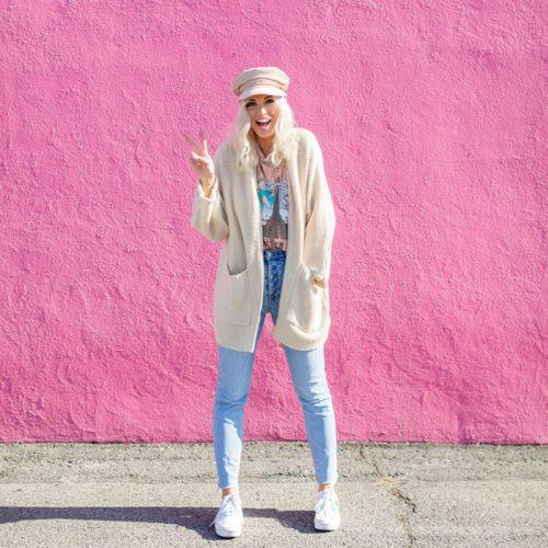 Jillian Harris Fashion - Trends Blog Categories