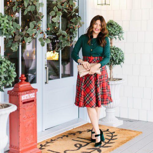 Jillian Harris Fashion - Winter Blog Categories
