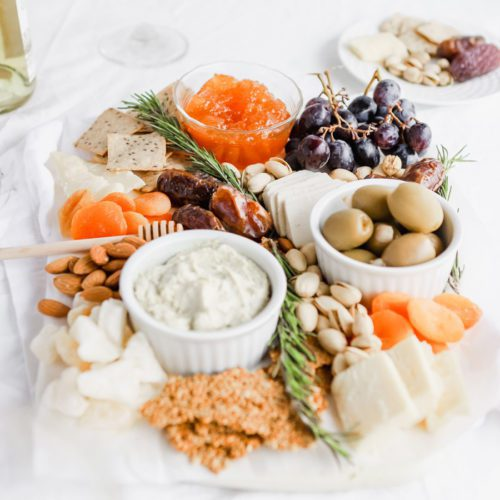Jillian Harris Food - Appies & Snacks Blog Categories