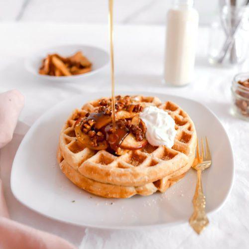 Jillian Harris Food - Breakfast Blog Categories