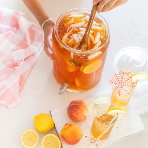Jillian Harris Food - Cocktails Blog Categories