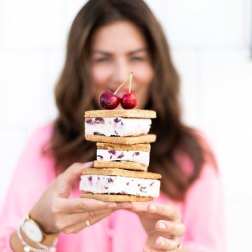 Jillian Harris Food - Dessert Blog Categories