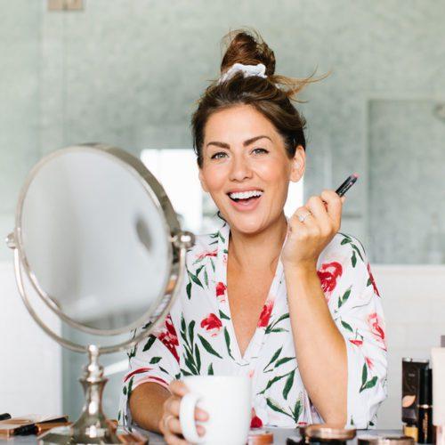 Jillian Harris Wellness - Makeup Blog Categories