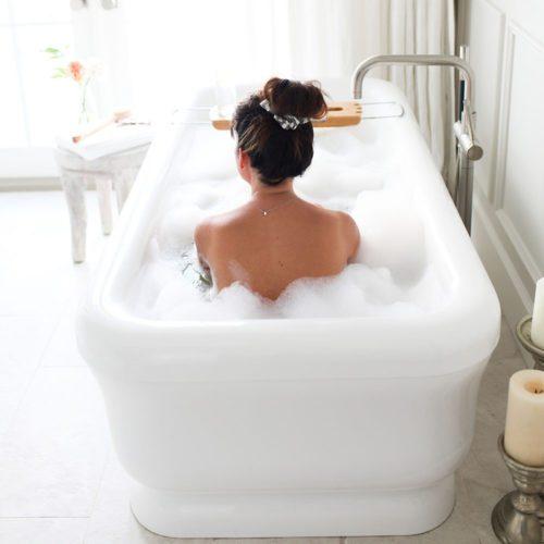 Jillian Harris Wellness - Self Care Blog Categories