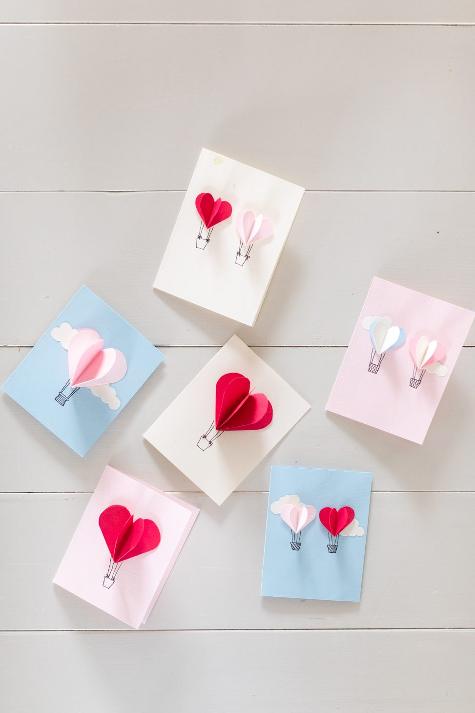 A fun Valentine's Day inspired DIY to make for your significant other!