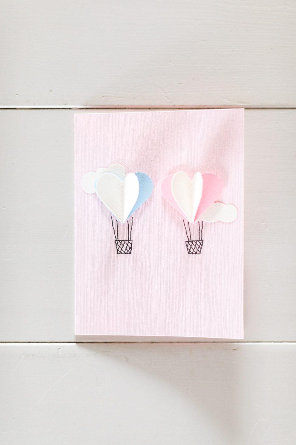 Valentine's Day Inspired DIY