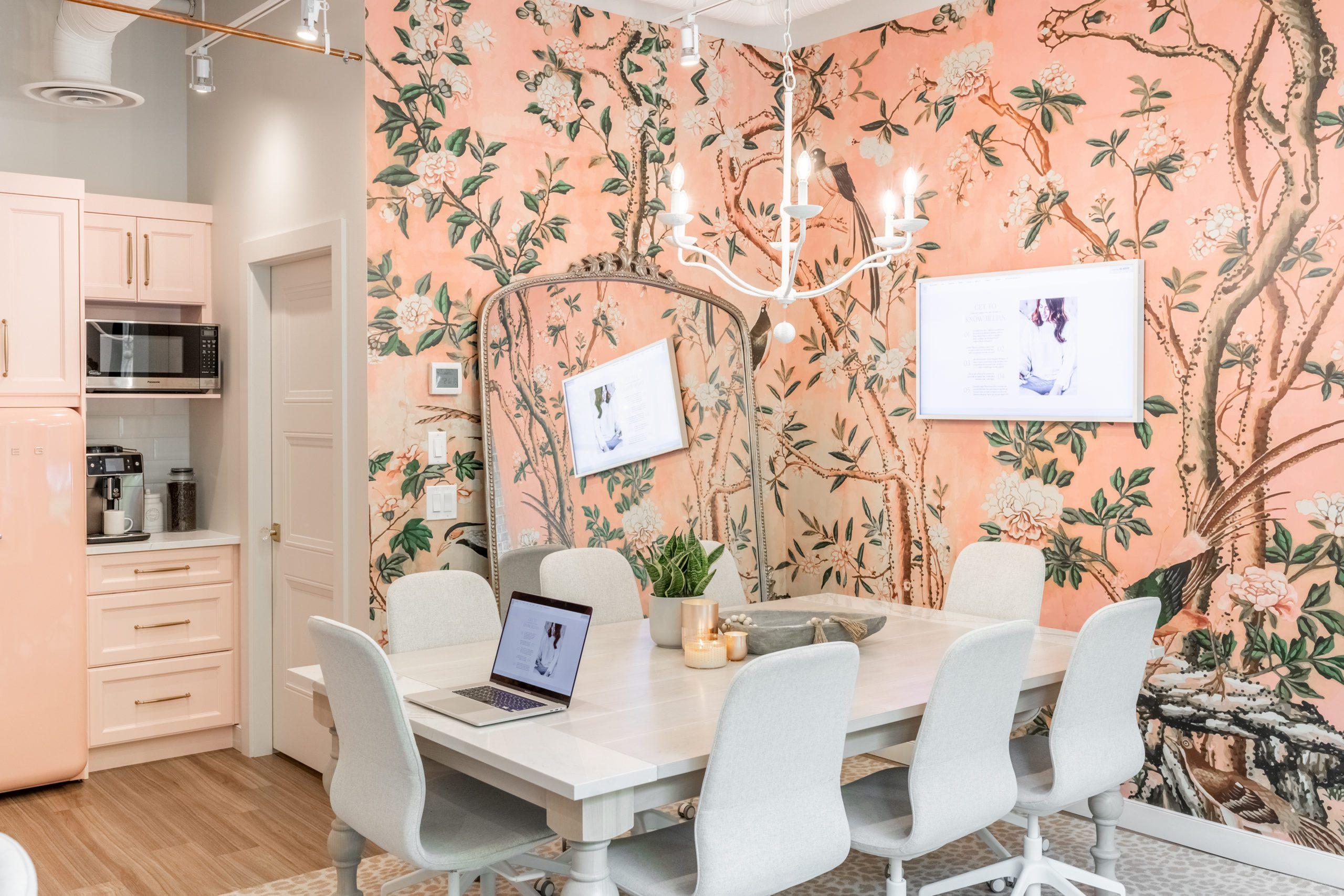 Jillian Harris Design Office Reveal!