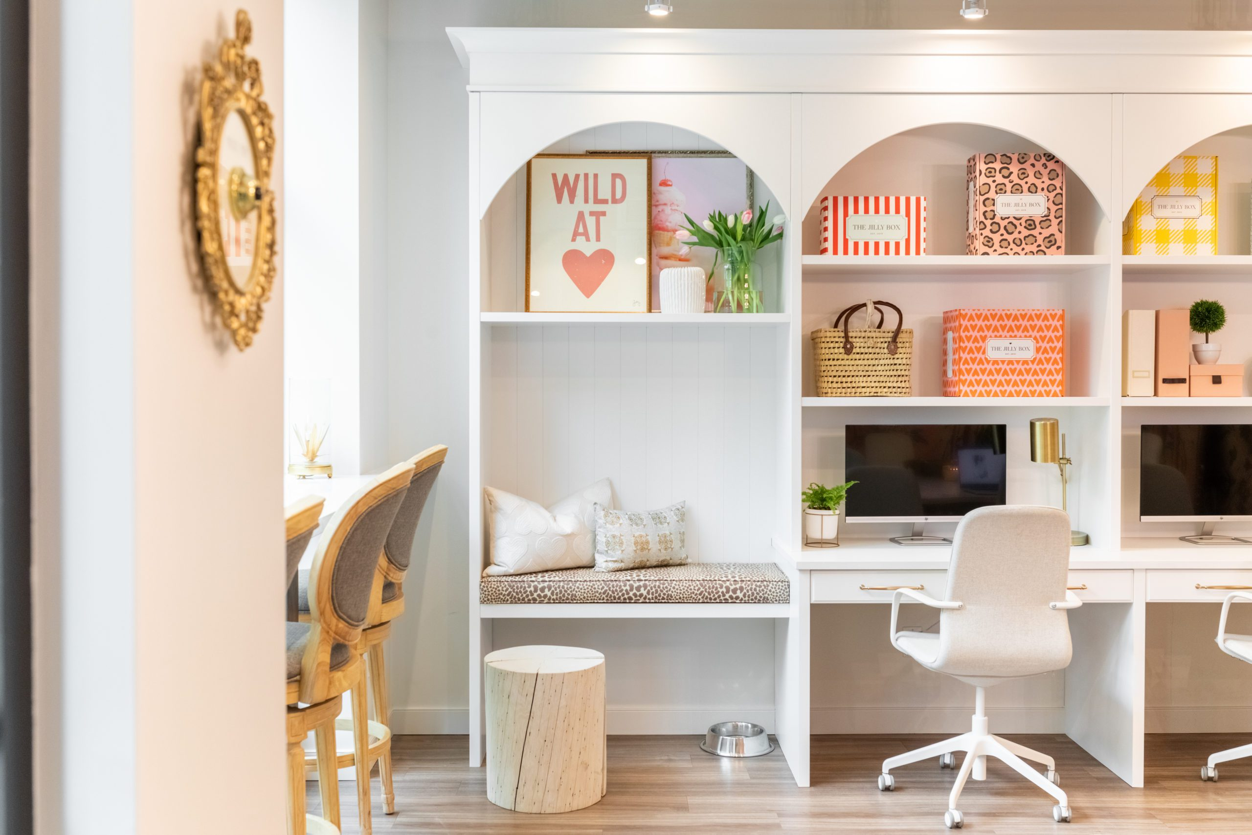 Welcome to Jillian Harris Design Inc Headquarters