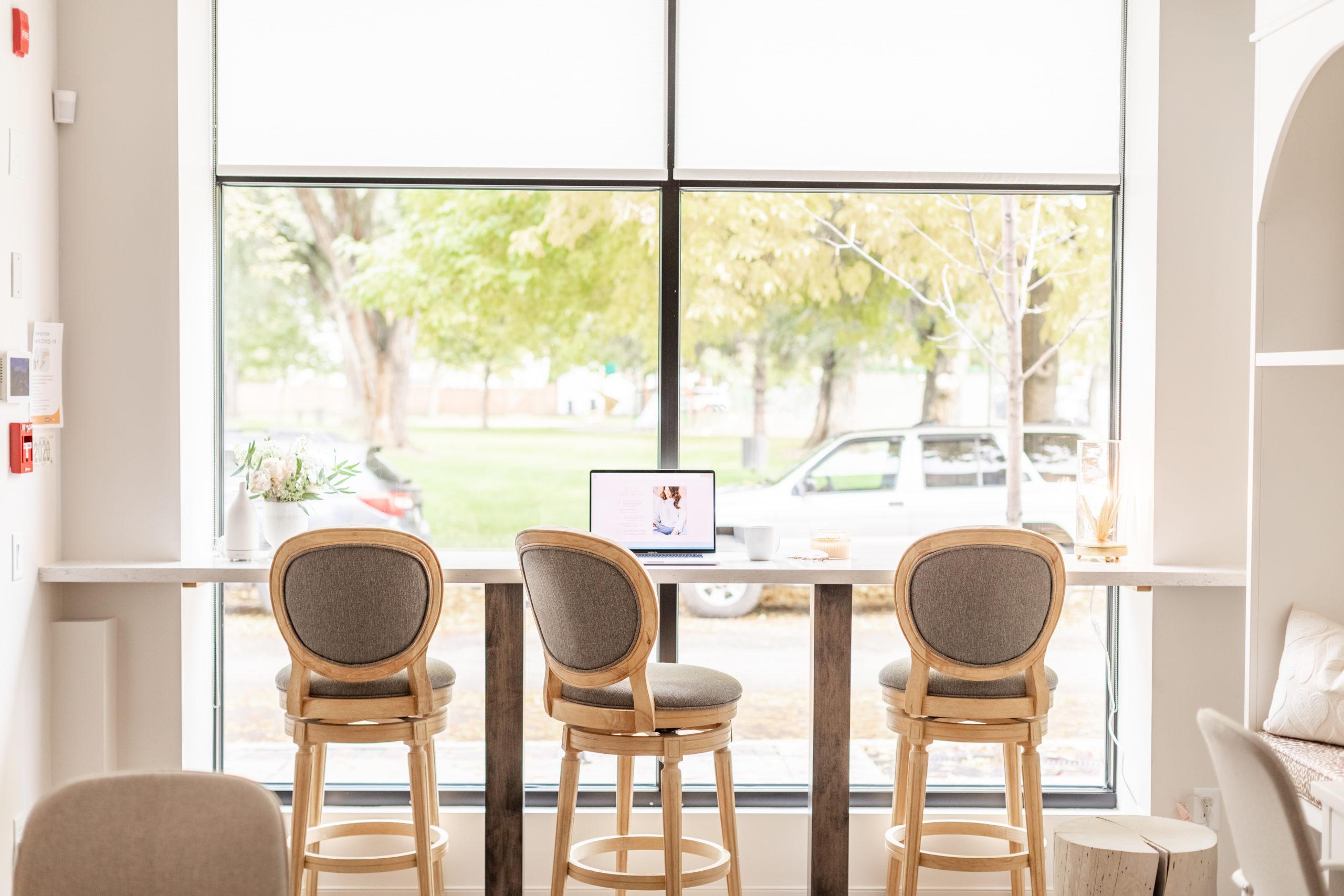 Jillian Harris Design Inc Headquarters Reveal!