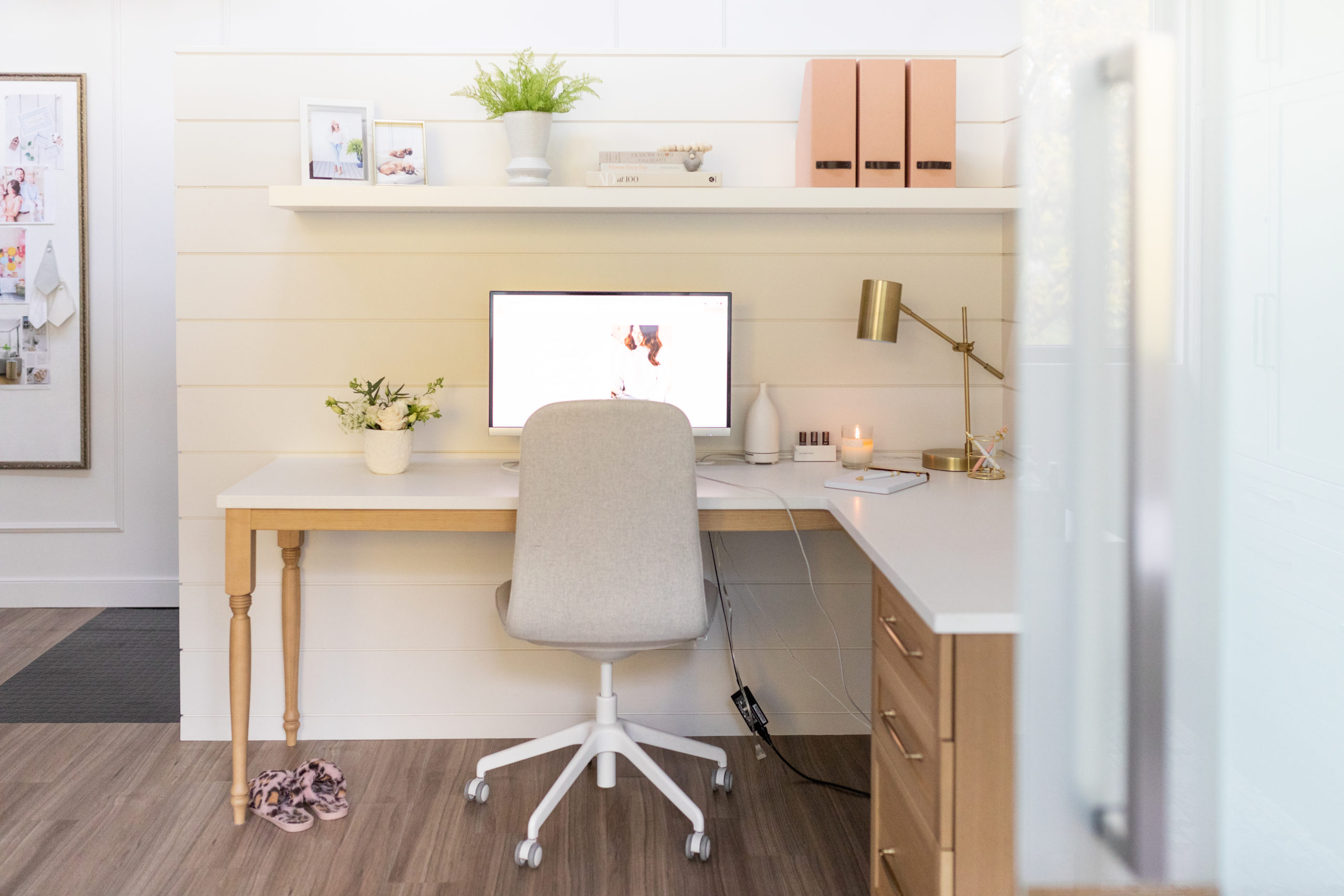 JHD Marketing Director Office Reveal!