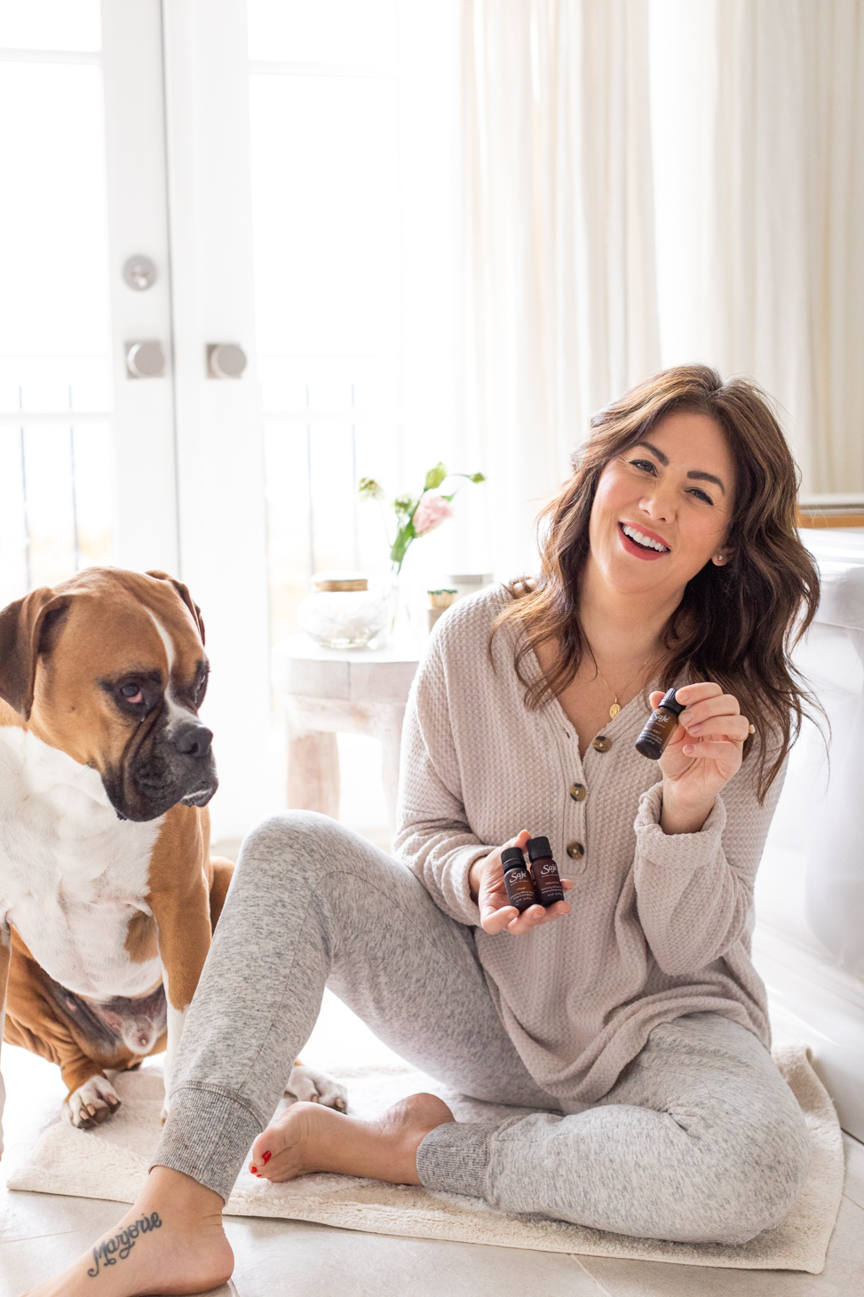 Everything you need to know about Jillian Harris self-care routine!
