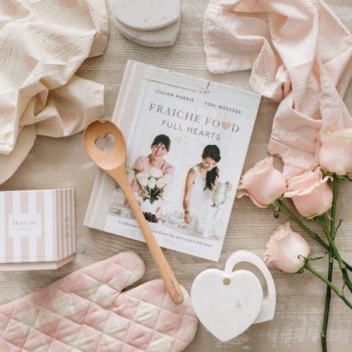 Jillian Harris Seasonal Valentines Items
