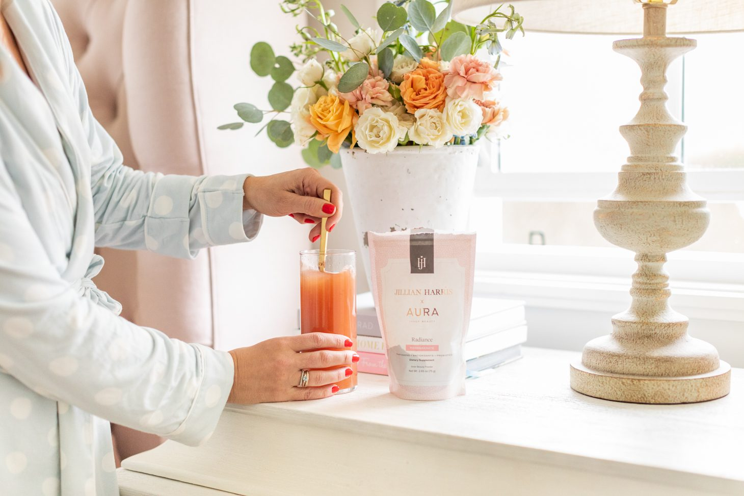 Jillian Harris Radiance Supplement