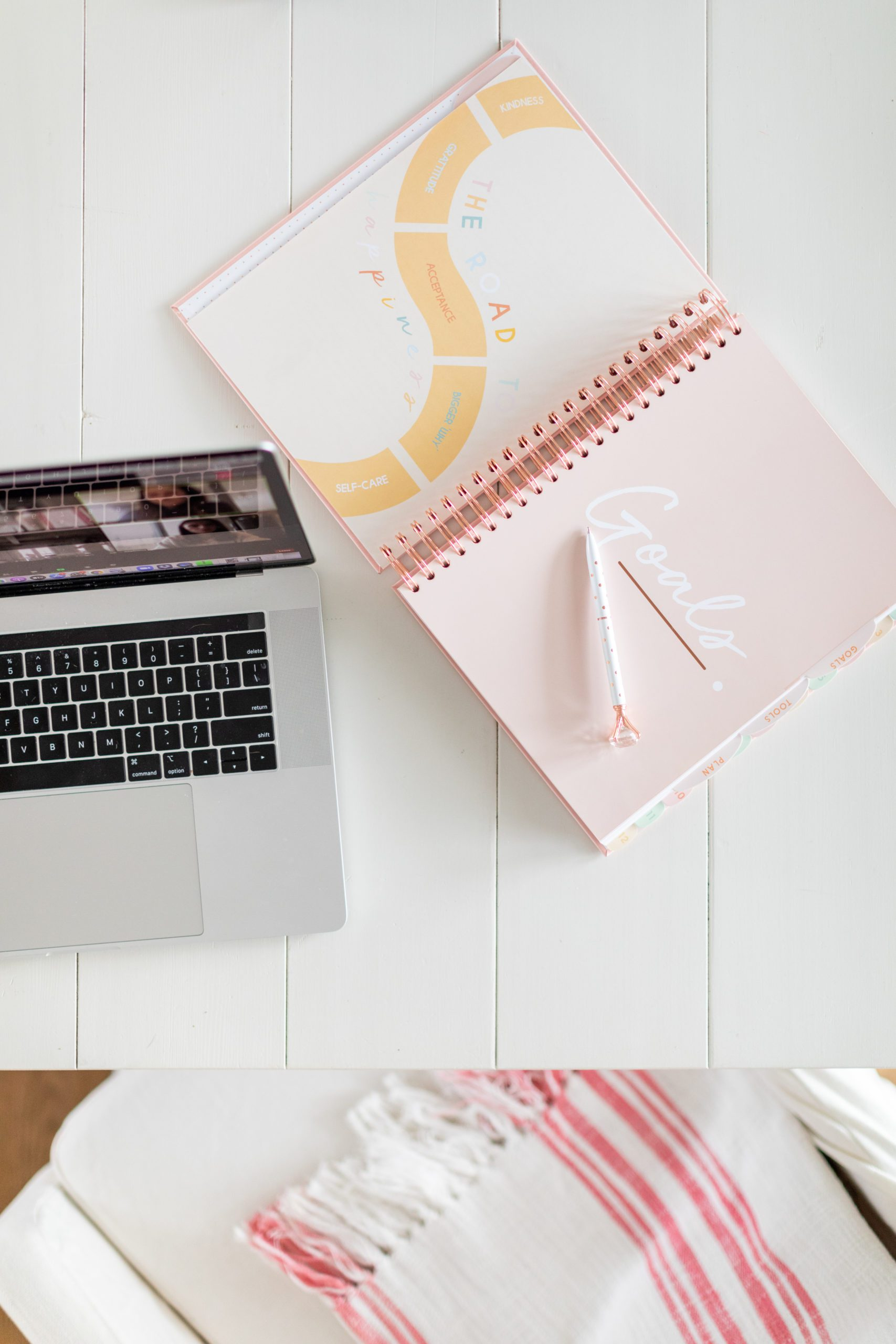 Jillian Harris's The Brand Strategy course is officially live!
