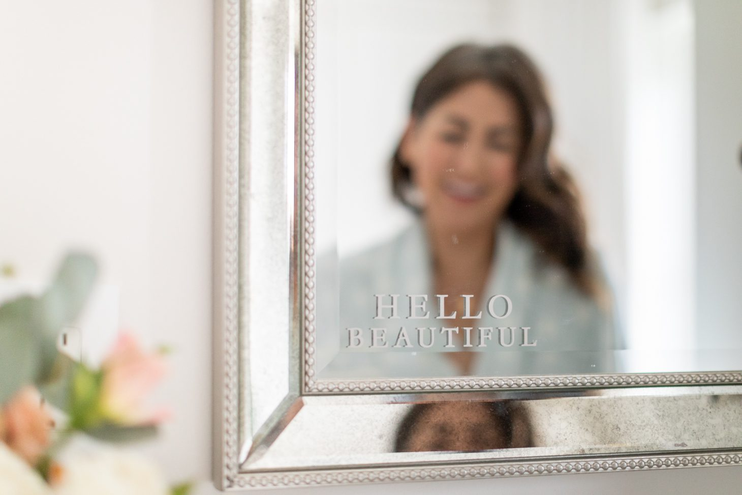Urban Walls x Jillian Harris Mirror Decal