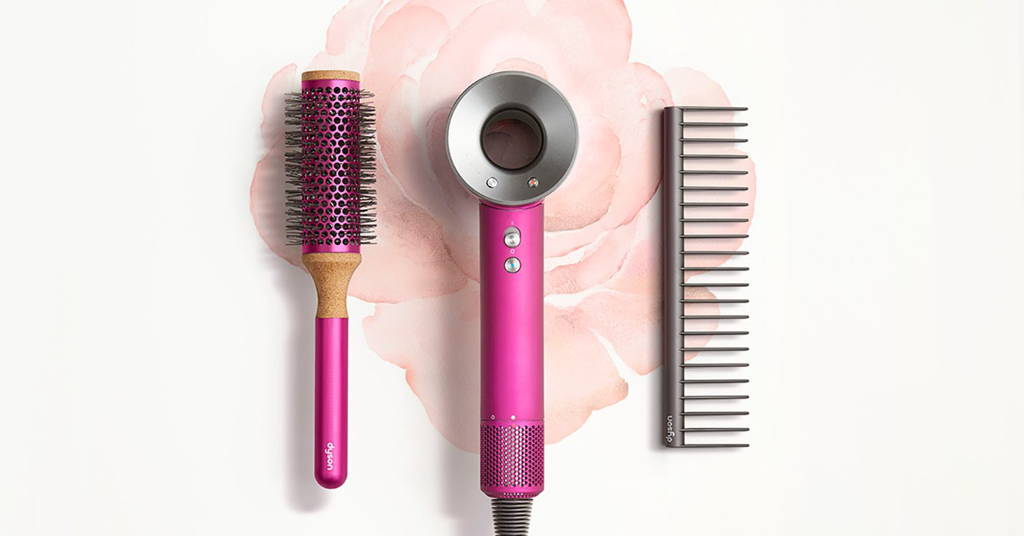 Mother's Day Gift Idea Dyson Supersonic Hairdryer