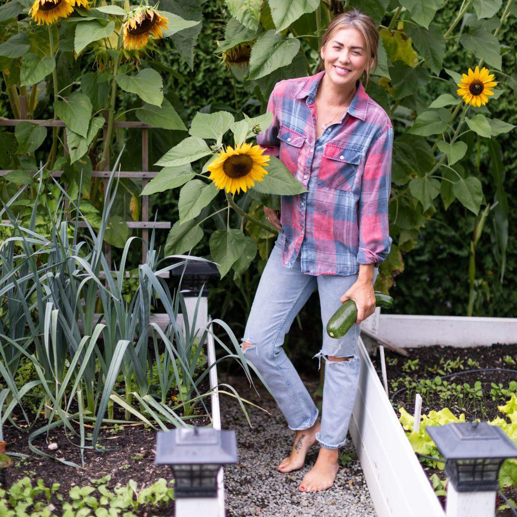 Beginner Gardening Tips