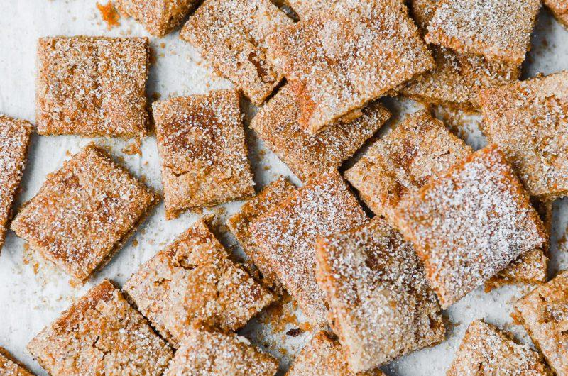 Vegan & Gluten-Free Cinnamon Toast Crunch Cereal