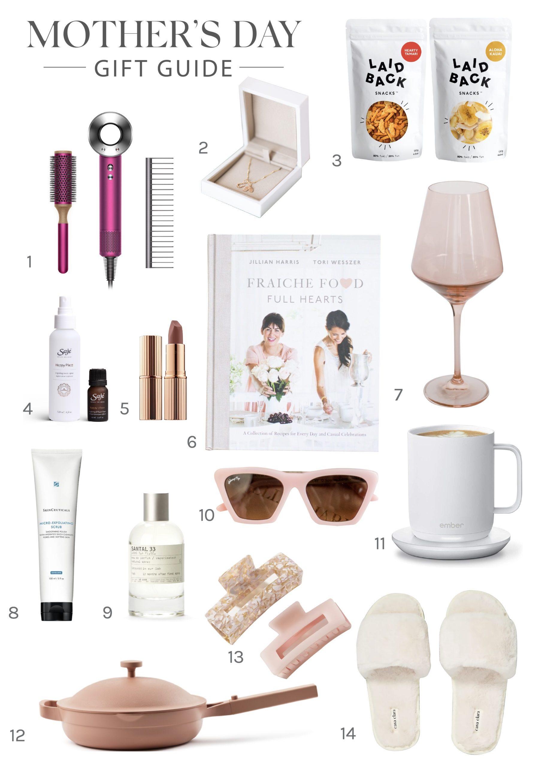 Jillian Harris Mother's Day Gift Guide 2021