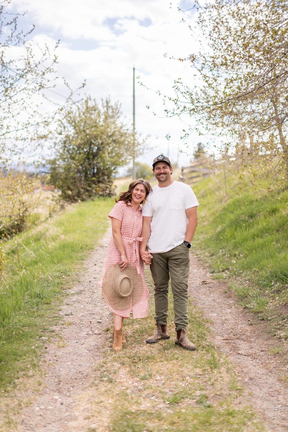Jillian Harris and Justin Pasutto's New Property