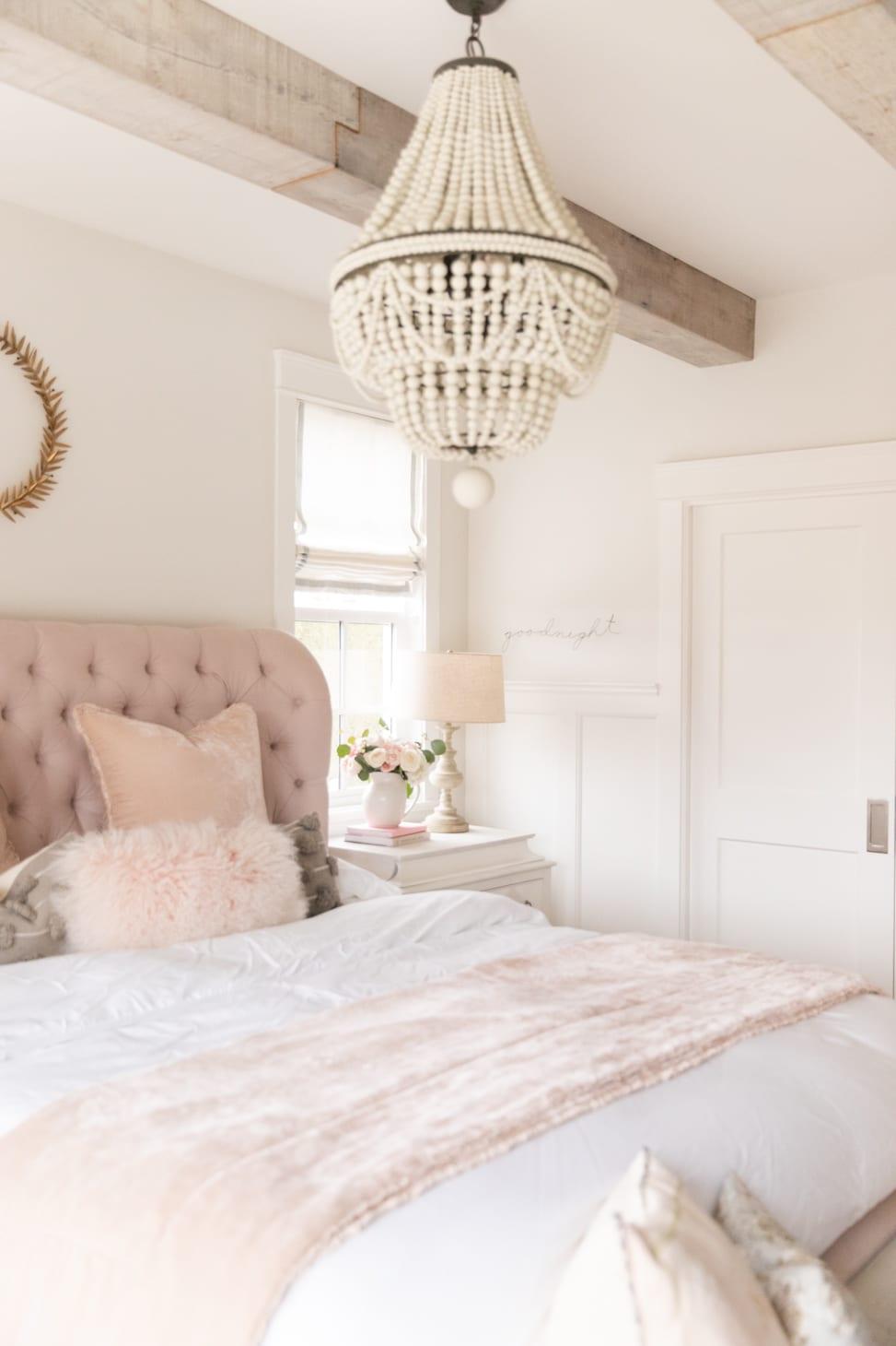 Jillian Harris Favourite Bedroom Decor Pieces