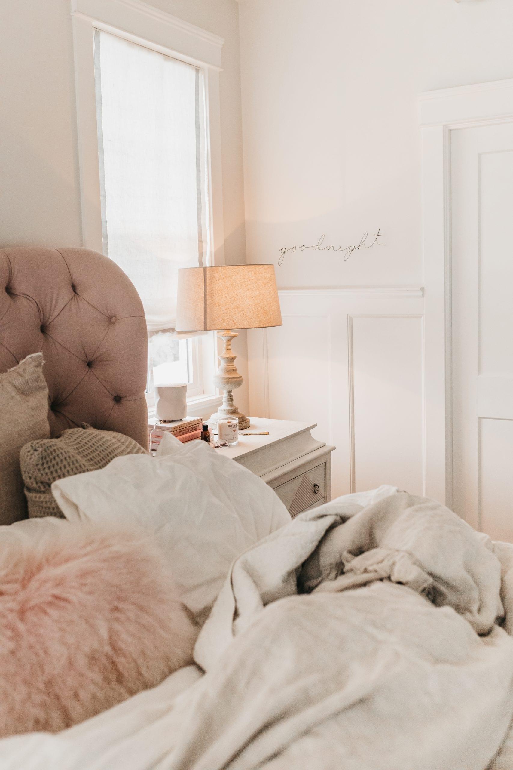Jillian Harris Bedroom Decor Options