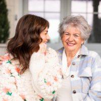 Jillian Harris Mother's Day Q&A