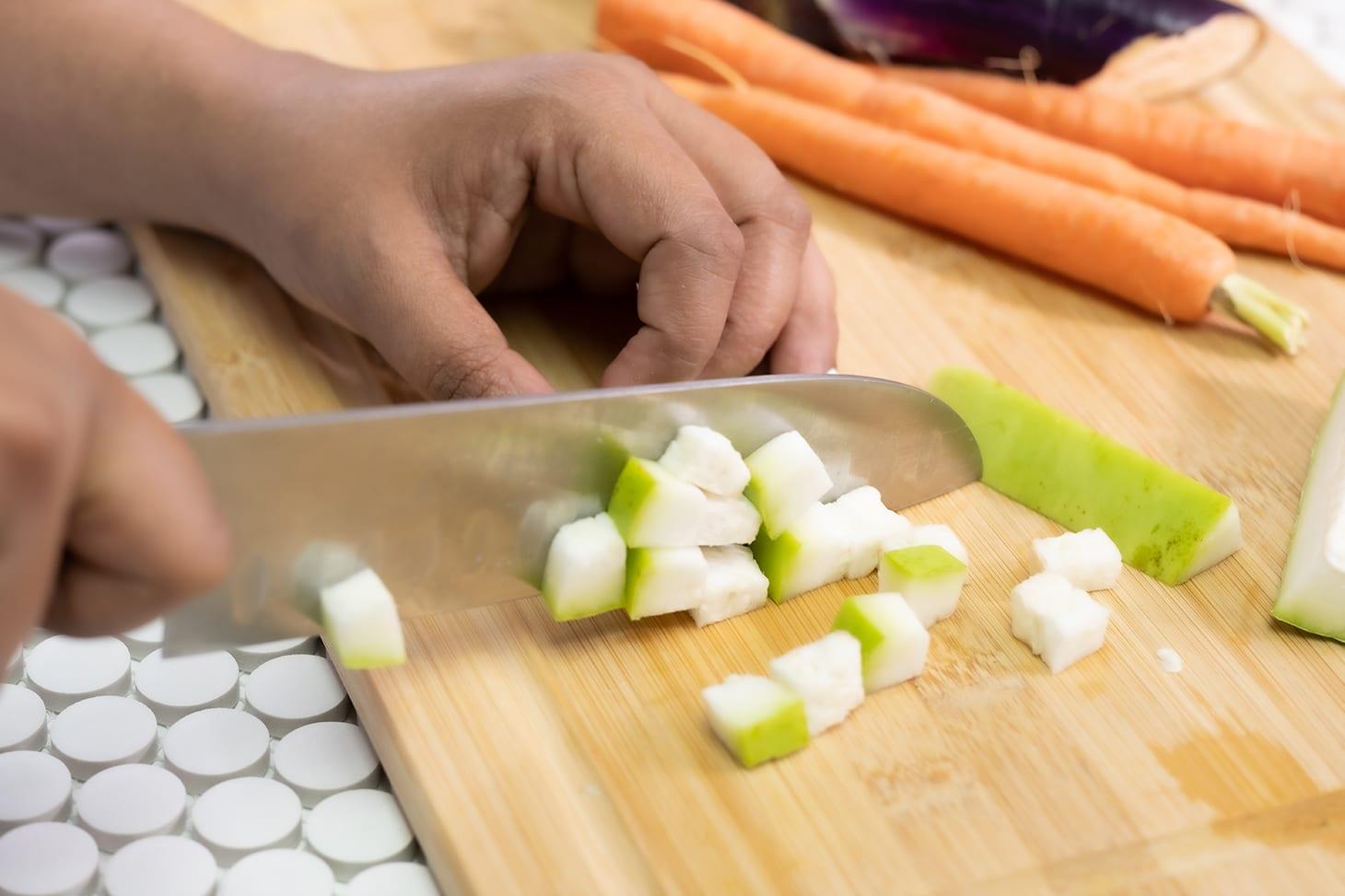 Easy Idian Cuisine Recipe