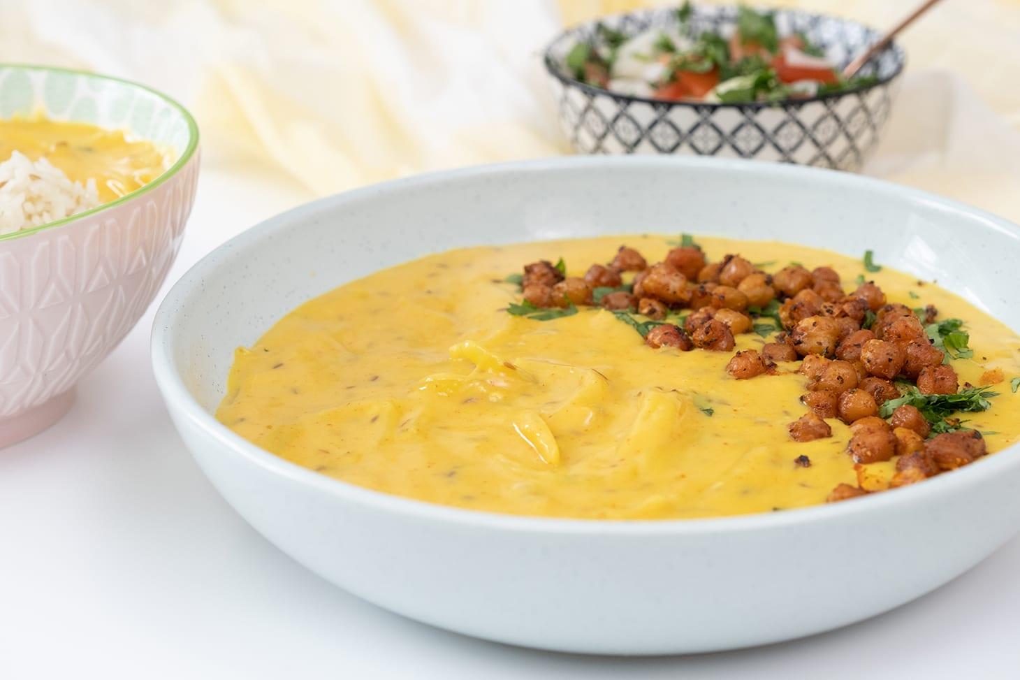 Vegetarian Indian Recipe