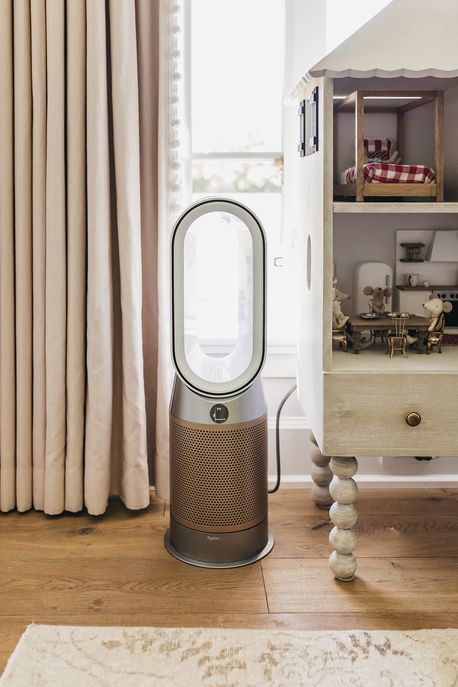 Dyson Air Purifier Father's Day