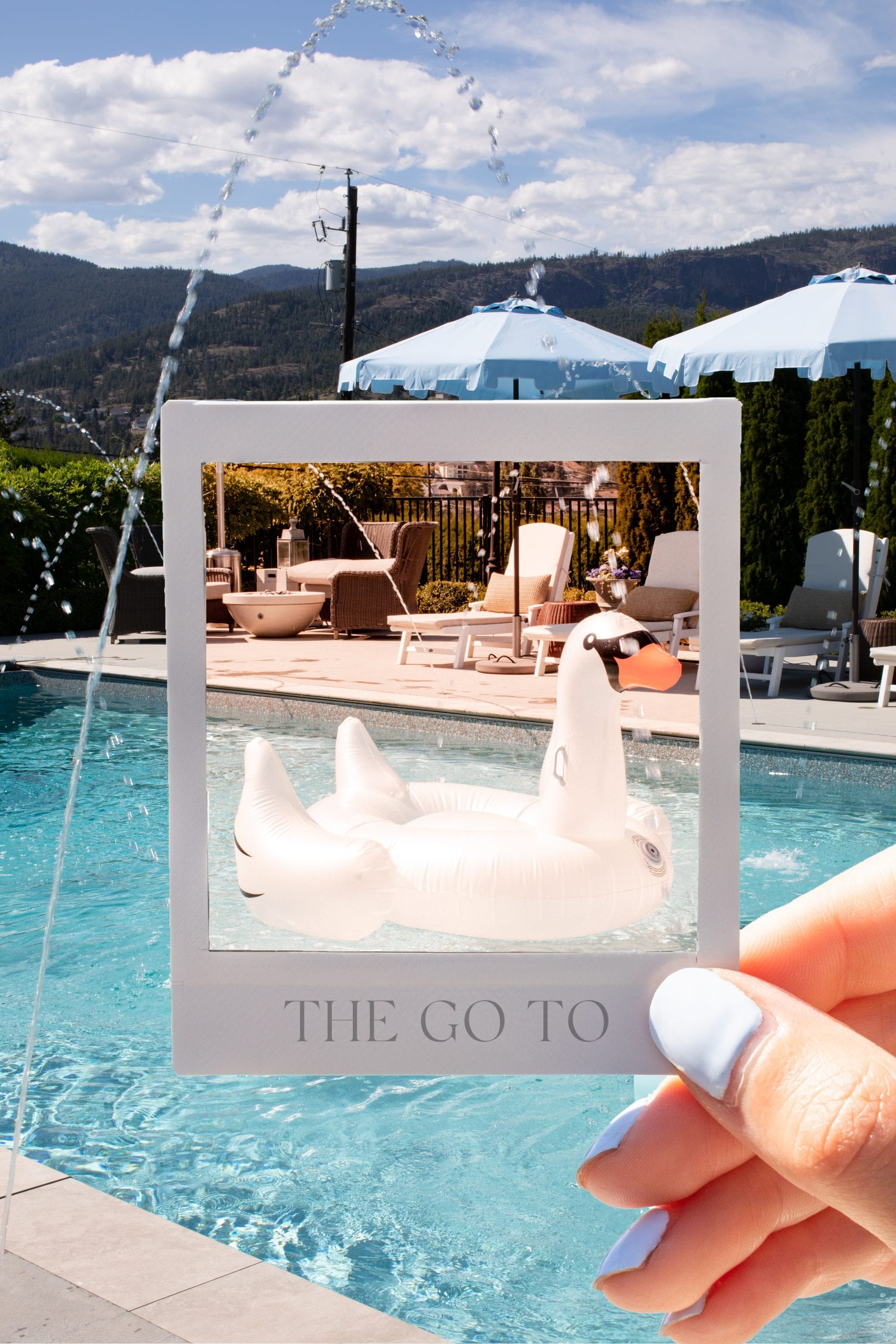 The Go-To Preset by Jillian Harris