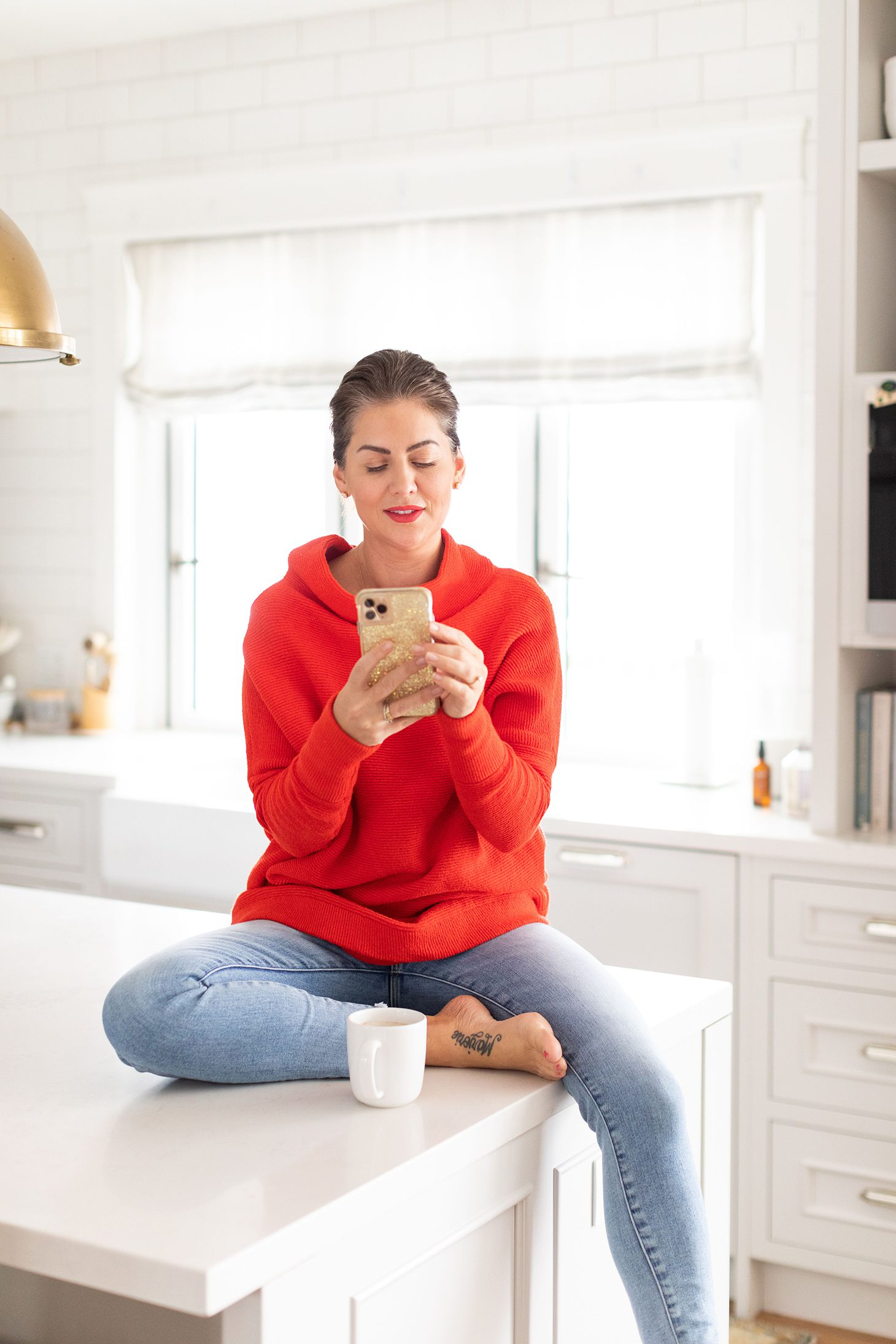 Jillian Harris is sharing her top picks from the Nordstrom Anniversary Sale 2021