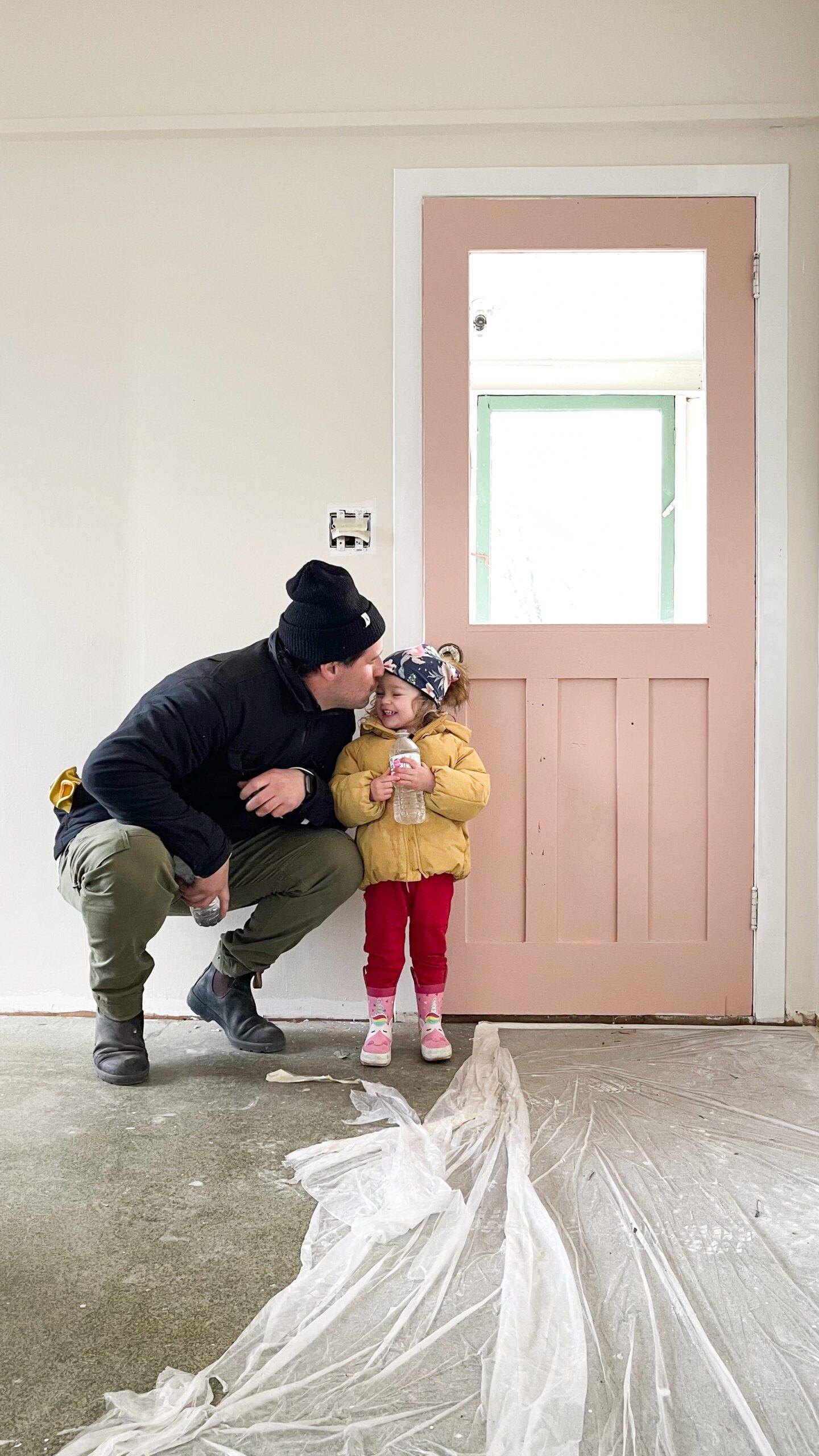 Jillian Harris and Justin Pasutto's Farmhouse refresh