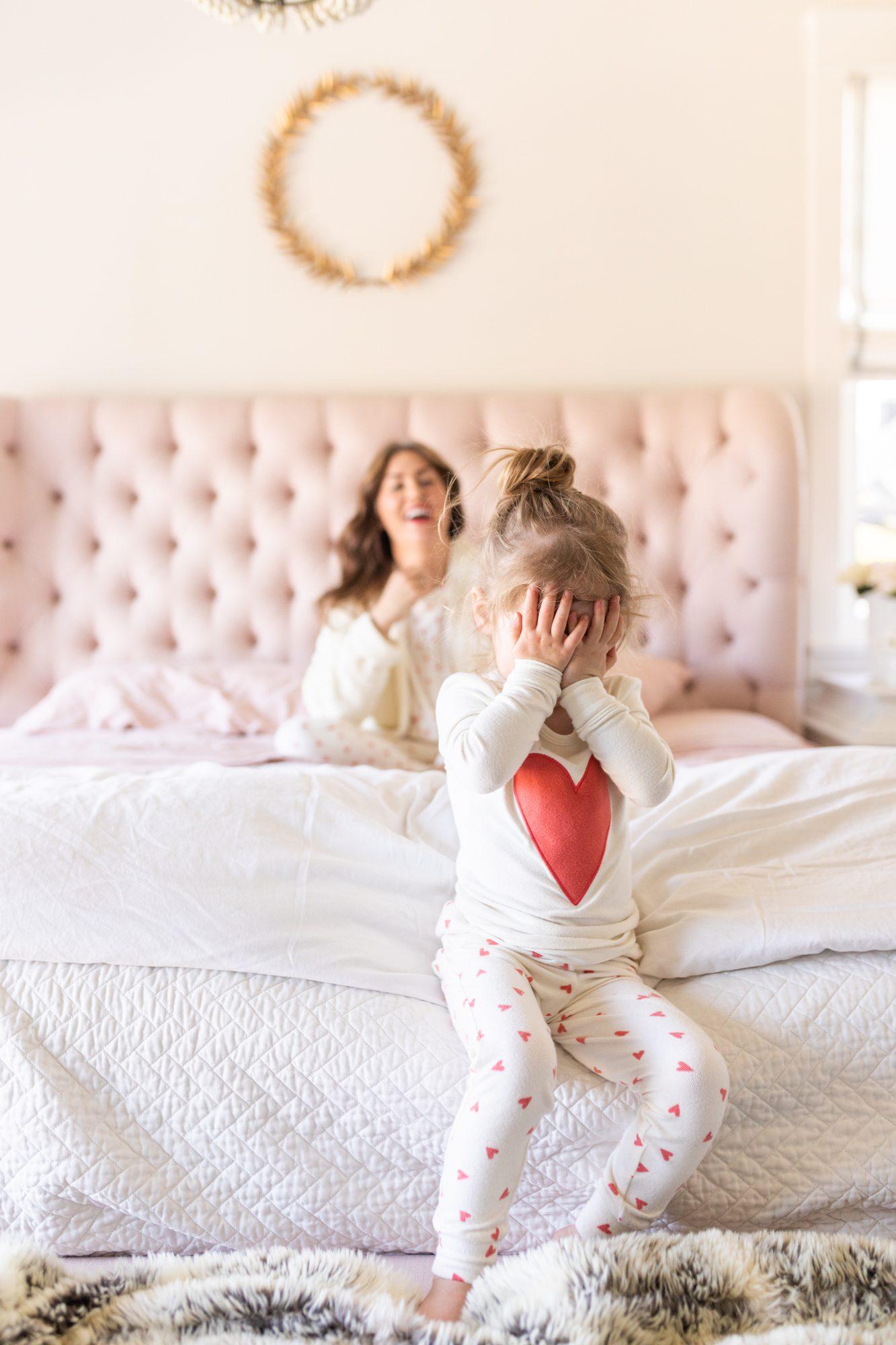 Jillian Harris x Joe Fresh Kids Sleep Set