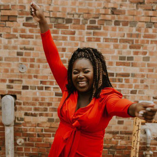 Self Care with Leslie Bangamba