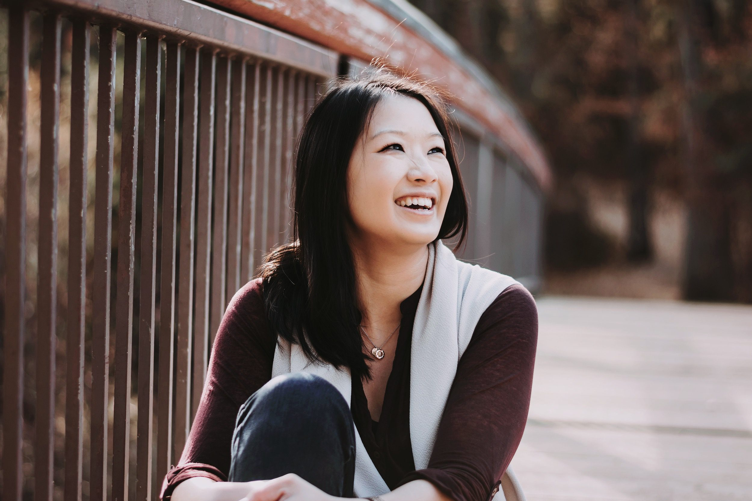 Jennifer Taylor, a featured Alumni member to inspire you this Fall season.