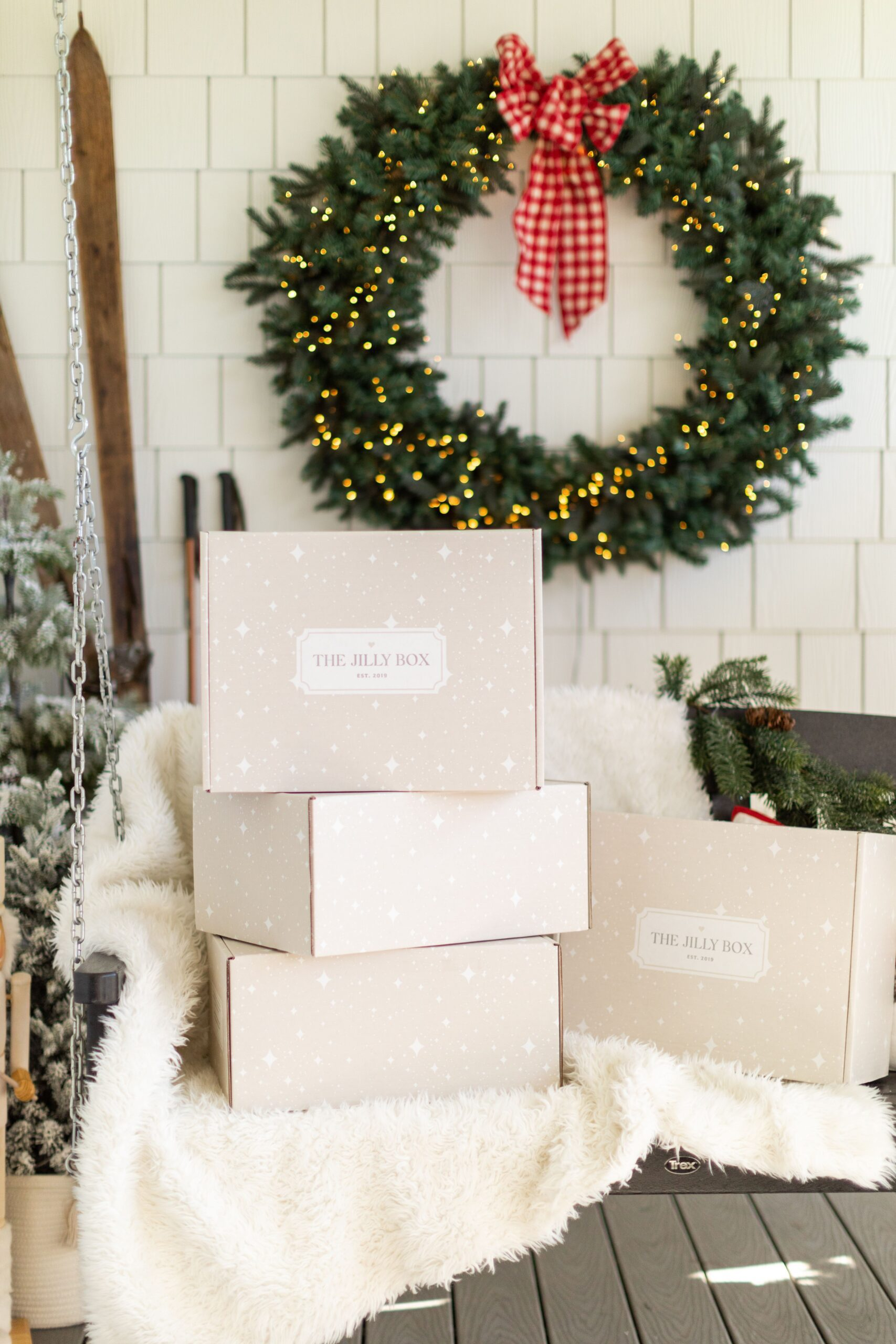 The Winter 2021 Jilly Box Add-ons are here!