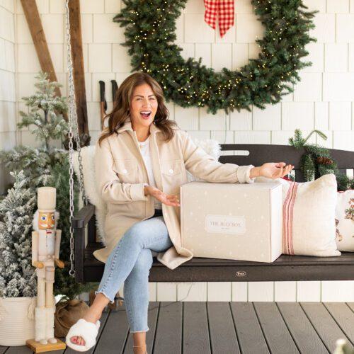 Winter 2021 Jilly Box add-on reveal blog